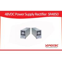 Wholesale High Efficiency SR -4820 48 Volt Power Supply / 48 vdc power supply from china suppliers