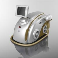 Wholesale 600W Diode Laser 808nm Hair Removal Machine For Skin Tightening / Rejuvenation from china suppliers