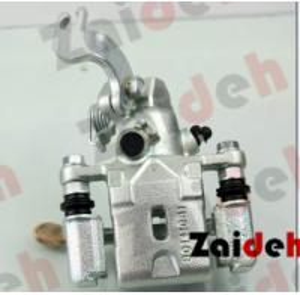 Wholesale Left / Right Grey Hyundai Elantra Brake Caliper 583102DA20 , 58310-2DA20 , 58311-2DA20 from china suppliers