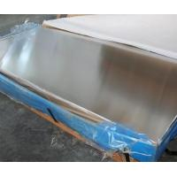 Wholesale Moisture-Proof Thin Anodized Polished Aluminium Sheet Oxide 3003 For Building Decoration from china suppliers