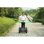 China Auto balance chariot self balanced vehicle Segway for sale