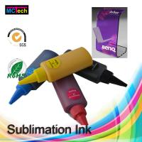 Wholesale Magiccolor brand best selling sublimation ink for epson L800 printer from china suppliers