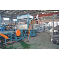 Wholesale Corrugated Paper Egg Tray Manufacturing Machine 6 - Layers Dryer Drum Type from china suppliers