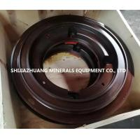 China Heavy Duty Slurry Pump Parts For Metal Lined High Head Sand Gravel Pump on sale