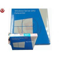 Wholesale Computer Windows OEM Software Windows Server 2012 standard Retail box from china suppliers