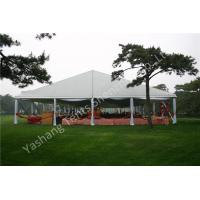 Wholesale 20 x 60 Large Outside Luxury Wedding Tents Party Canopy ISO CE Certification from china suppliers