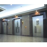 Buy cheap MEL Passenger Machine Room Less Elevator / Roomless Elevator from Wholesalers