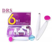 Wholesale Newest DRS Dermaroller 6 In 1 Derma Roller Kit Dr Pen Microneedling from china suppliers