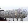 Wholesale Heat Exchanger (Intercambiador de calor),Air Cooler ,Condenser Seamless Tube , 100 ET / HT/ UT from china suppliers
