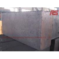 China High Flexibility Fire Proof Bricks , Outdoor Fireplace Brick For Cement Rotary Kiln on sale