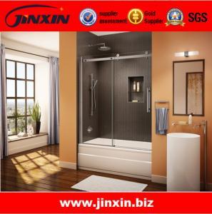 Wholesale Stainless steel sliding glass door shower doors interior doors from china suppliers
