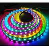 CE RoHs Flexible Led Strip Light Rgb 5050 Smd   12v  Waterproof  LED Strip Lights for sale