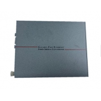 Wholesale 2 Port 1000M Fiber Cable Accessories Gigabit Ethernet Media Converter from china suppliers