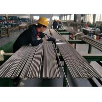 Wholesale Hastelloy 2.4819 Alloy Seamless Pipe Diameter 6mm Wall Thickness 1mm Bright Finish from china suppliers