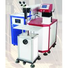 Dental Laboratory Laser Spot Welding Machine For Glasses / Tubes / Nickel for sale