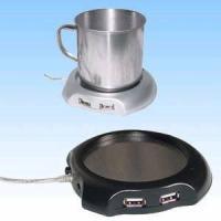 China USB Cup Warmers/USB Coffee Warmer for sale