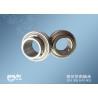 Buy cheap High Speed Spherical Wheel Hub Ball Bearings SB205-16 , Bore Size 12 - 60 mm from wholesalers