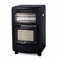 Wholesale Gas/Electric Room Heater with 3pcs Quartz Tubes and Fan Heater from china suppliers