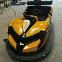 Wholesale Hansel  fiberglass children battery powered used bumper cars for sale from china suppliers