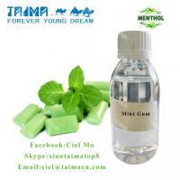 Buy cheap Mint flavor for E-liquid/e juice/vape/high concentration from wholesalers