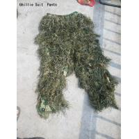 Lightweight Green Camo Ghillie Suit For Adult, Condor Tactical Ghillie Suit