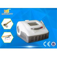 Quality 30W High Power 980nm Beauty Machine For Medical Spider Veins Treatment for sale