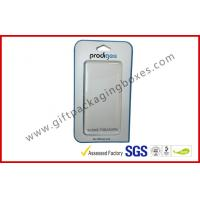 Wholesale Phone case packing Card Board Packaging cardboard gift boxes from china suppliers