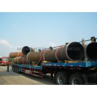 Buy cheap API 5L PSL1/PSL 2,ASME B16.49,ISO 15590-1Induction Bend/Hot Bend/Factory Bend from wholesalers