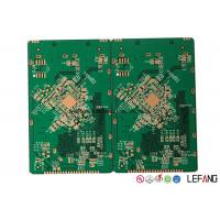 Quality 6 Layers FR4 Medical Equipment PCB Double Sided with OSP Surface Finish for sale