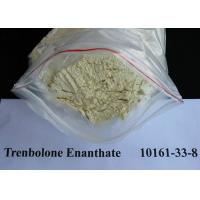 China Tren E Trenbolone Steroids Trenbolone Enanthate Injection Bodybuilding Supplements for sale