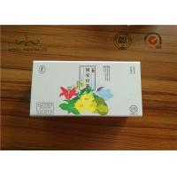 Wholesale Custom 157g Coated 2 Side CMYK Printing Handcrafted Gift Boxes With Lid from china suppliers