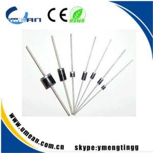 Quality UMEAN : Schottky diode 1N969         HZ24E  RD24E for sale