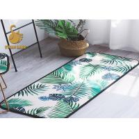 Wholesale Personalized Oil Proof Carpet Underlay Felt Round Oriental Rugs Washable Area Rugs For Entrance from china suppliers
