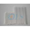 Single 45mm / 60mm  Fiber Optic Splice Sleeves , Stainless Steel Rod Splice Sleeve for sale