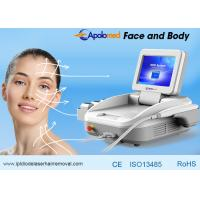 Wholesale Promotion !!! HIFU for Anti Aging Wrinkle High Intensity Focused Ultrasound from china suppliers