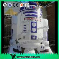 Wholesale Star War Event Inflatable R2-D2 Custom Inflatable Robot BB8 from china suppliers