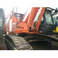 Wholesale Used HITACHI ZX520LCR-3 Excavator,Used Hitachi 52 Ton Excavator For Sale from china suppliers