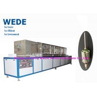 Buy cheap High Reliable Electrostatic Varnish Coating Machine With Powder Recycling System from wholesalers