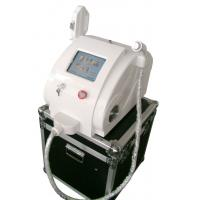 Quality E - Light IPL Bipolar RF Skin Wrinkle Remove Ipl Laser Machine Manufacturers for sale