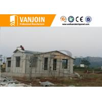 Wholesale Waterproof decorative Sandwich Wall Panels building thermal insulation , CE approved from china suppliers