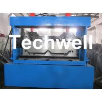 Wholesale Standing Seam Roof Panel Roll Forming Machine With Hydraulic Cutting Device for Standing Seam Roof Wall Cladding from china suppliers