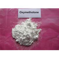 China Healthy Anadrol Oxymetholone Steroid For Muscle Building Steroids 434-07-1 for sale