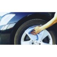 Wholesale Microfiber car cleaning towels from china suppliers