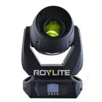 Wholesale 70 Watt Cree White Gobo LED Wash Moving Head , 3 Facets Prisms LED Spot Light from china suppliers
