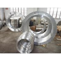 Quality stainless 347 forging ring shaft for sale