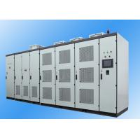 Quality 10kV HV Inverter High Voltage AC Variable Frequency Drive for Cement Manufacturing for sale