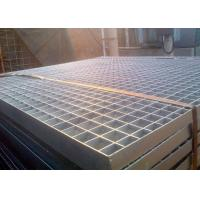 """Wholesale Light Duty Steel Grating / Heavy Duty Bar Grating 1-1/4"""" x 1/4"""" To 6"""" x 1/2"""" from china suppliers"""