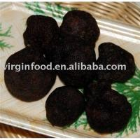 China Chinese Black Truffles Frozen for sale