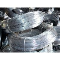 China BWG22 Electro Galvanzied Iron Wire for Construction for sale