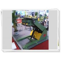 China Stepless Tilting Adjust Hydraulic Driven Welding Positioner For 1t Weldment on sale